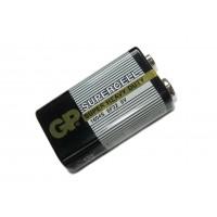 Батарейка 6F22 (GP Gray)