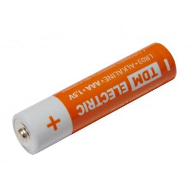 Батарейка TDM LR03 (1,5V)
