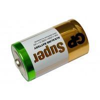 Батарейка GP 13A-2S2 SUPER (LR20) (1,5V)