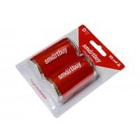 Батарейка Smartbuy LR20/2B SBBA-D02B (1,5V)