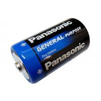 Батарейка R20 (Panasonic)
