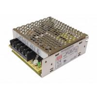 Источник питания 220VAC - 12VDC  4,2А RS-50-12 (MEAN WELL)