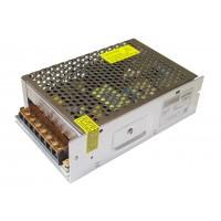 Источник питания 220VAC - 12VDC 12,5А Smartbuy (с разъемами под винт)