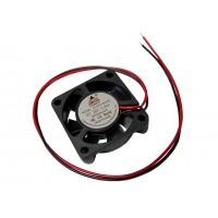 Вентилятор  40x40x10 JD-D4010H24S (24В)