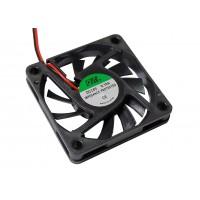 Вентилятор  60x60x10 JD-D6010M24S (24В)