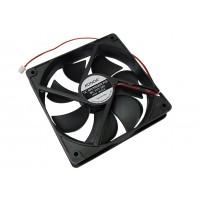 Вентилятор 120x120x25 HC12025D12MS (24В)