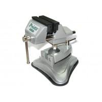 Тиски слесарные станочные PD-376 (70мм)