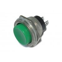 Кнопка 321 (зеленая, разомкнутая)