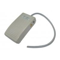 Педальный выключатель FS1-3 (аллюминий)