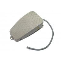 Педальный выключатель FS3 (аллюминий)