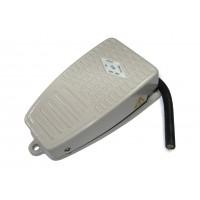 Педальный выключатель FS4 (аллюминий)