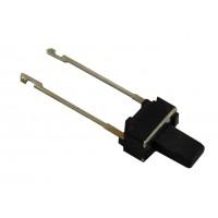 Микрокнопка  6х3х6мм (JTP1243) (2 длинные ноги)
