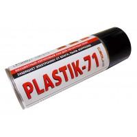 Аэрозоль PLASTIK-71 SOLINS (400мл)
