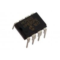 Микросхема   MCP602-I/P (Microchip)