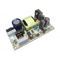Источник питания 220VAC -  5VDC  3,0А PS-15-5 (MEAN WELL)