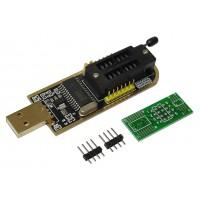 Программатор USB CH341A (24 и 25 серии EEPROM Flash BIOS)