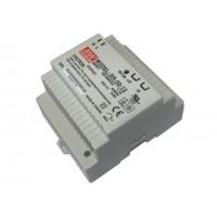 Источник питания 220VAC - 12VDC  2,5А DR-30-12 (MEAN WELL)