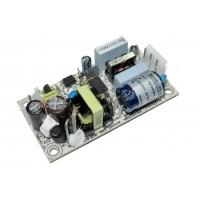 Источник питания 220VAC - 12VDC  0,45А PS-05-12 (MEAN WELL)