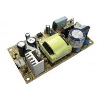 Источник питания 220VAC - 12VDC  1,3А PS-15-12 (MEAN WELL)
