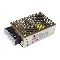 Источник питания 220VAC - 15VDC  1,0А NES-15-15 (MEAN WELL)