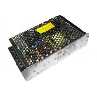 Источник питания 220VAC - 24VDC  4,5А NES-100-24 (MEAN WELL)