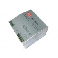 Источник питания 220VAC - 48VDC  5,0А DRR-240-48 (MEAN WELL)