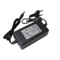 Источник питания 220VAC - 24VDC  3,0А 2430 (Китай) (штекер 5,5х2,5мм)