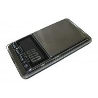 Мини-весы ювелирные высокоточные Hopeway DS-16 (500г / 0,01г)