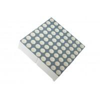 Светодиодная матрица 38х38мм KEM-15088-ASR (RL-M1588SBW/C15 / красная)