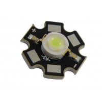 Светодиод 5EA101CWS0010002 (EDSW-1LA5-F1-AB16) (белый, 6000-8000К)