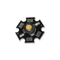 Светодиод 5EA103WWS0010001 (EDSX-3LS5-FR-AB16) (белый, 3200К)