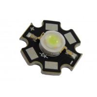 Светодиод 5ER103CWS0010001 (EDSW-3LS5-FR-AB16) (белый, 6000К)