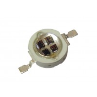 Светодиод инфракрасный 5Вт Epistar (4 чипа)