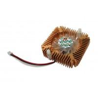 Вентилятор CF-0201 (12В) (с радиатором)