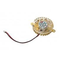 Вентилятор CF-0204 (12В) (с радиатором)