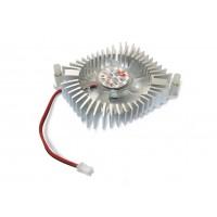 Вентилятор CF-0205 (12В) (с радиатором)