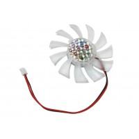 Вентилятор CF-0207 (12В) (без радиатора)