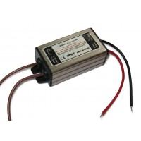 Драйвер светодиода 300MA3-5W (F-18300MA) герметичный