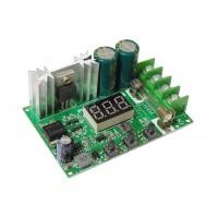 ШИМ контроллер DM888-2 (12-60В DC; 10А; 600Вт)