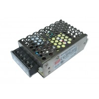 Источник питания 220VAC -  5VDC  5,0А RS-25-5 (MEAN WELL)