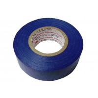 Изолента ПВХ 0,13х19мм 20м (синяя) 3М