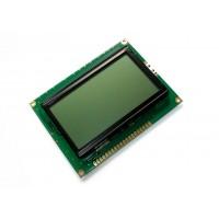ЖКИ графический LED12864A (128x64 точек; KS0107/KS0108)