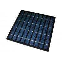 Солнечный модуль PC235х245-36M277-M (монокристальный)
