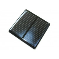 Солнечный модуль YH 55х55-10A/B70-M (монокристальный)