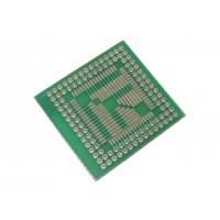 Макетная плата P500/30 (PLCC1)