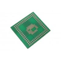 Макетная плата P500/31 (PLCC2)