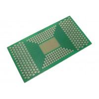 Макетная плата P500/42 (TSOP1)