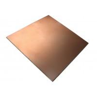 Текстолит 1-сторонний 1,5мм/0,35мм (дм2)