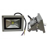 Светодиодный прожектор ECO 1501 (белый, 6500К; 10Вт)
