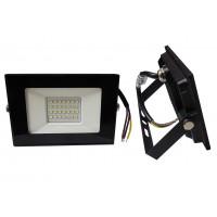 Светодиодный прожектор Smartbuy SBL-FLLight-30-65K (белый, 6500К; 30Вт)